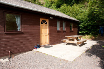 Ardoran Self catering Oban