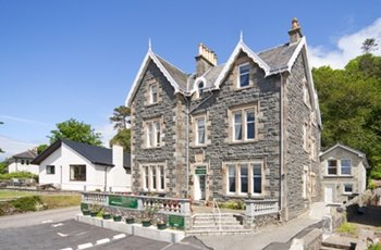 The Barriemore Guest House Oban