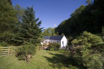 Bracken Cottage Kilmore Oban