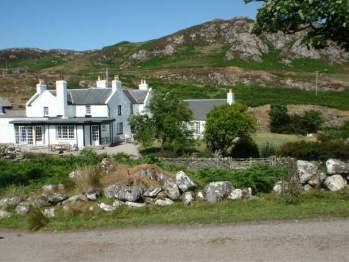 Colonsay Hotel