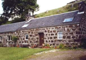 Loch Aline Bed and breakfast