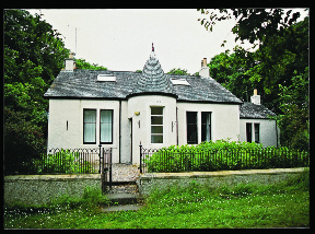 Gigha Self Catering Cottages