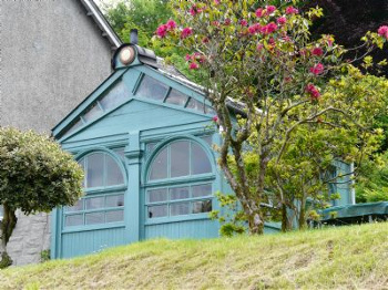 Portlea Self catering Oban