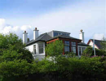 Strumhor Bed and Breakfast
