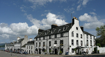 The George Hotel Inveraray