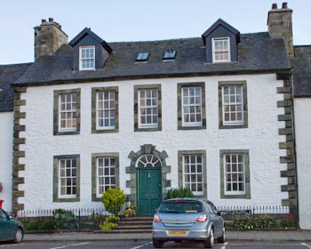 The Town House Inveraray