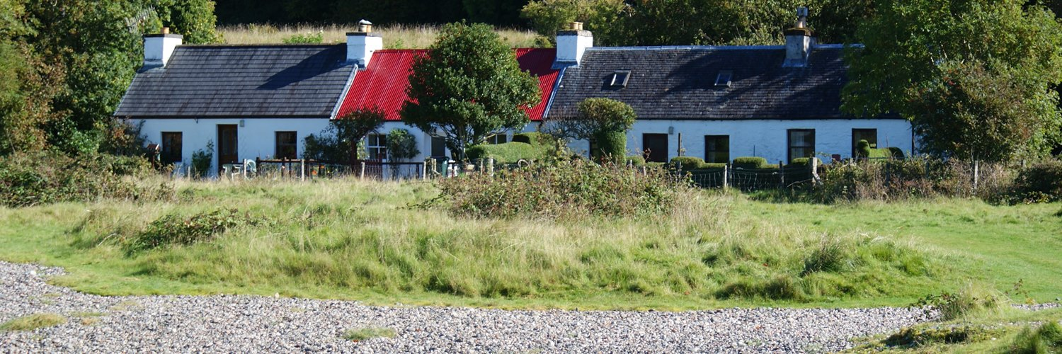 Cottages at Tralee