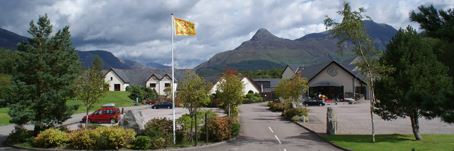 Ballachulish B&B