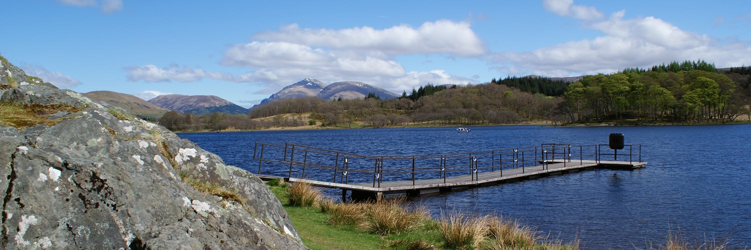 Loch Awe Accommodation